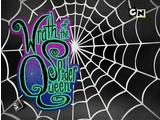 Billy y Mandy: La Ira de la Araña Reina