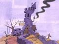 Weaselthorpe (Escuela de Magia de Toadblatt)