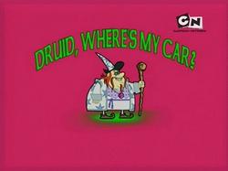 Druida, ¿Dónde Está mi Coche?.png