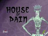 La Casa de Dolor