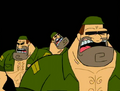 Crack Commandos