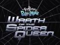 Wrath of the Spider Queen Trailer Logo