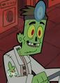 Doctor del Submundo