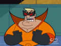 Professor Death Ray