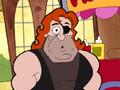 Hoss Delgado (Hoss Delgado Exterminador Espectral)