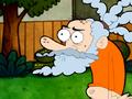 Ernest (Maníaco Herbicida)
