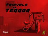 El Triciclo del Terror