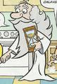 Padre Tiempo (Tempus Fugit)