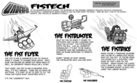 Underfist (Fistech)