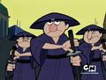 Uniformes samurais