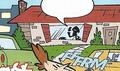 Casa de Billy (cómics)