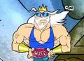 Rey Triceps