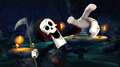 Calavera (Punch Time Explosion) 2