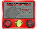 Fred Fredburger's Game of Yes