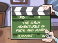 :Categoría:Episodios