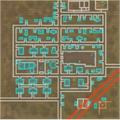 Mapa de Endsville