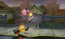 Punch Time Explosion Screenshot 1