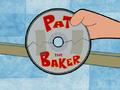 Pat el Panadero (disco)