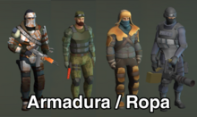 Armadura-Ropa Portada.png