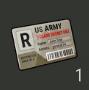 Objetos Tarjeta de acceso R