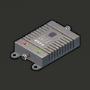 Objetos Amplificador de señal