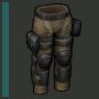 Ropa Pantalones de kevlar