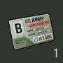 Objetos Tarjeta de acceso B