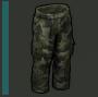 Ropa Pantalones de caza
