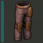 Ropa Pantalones Reforzados