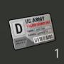 Objetos Tarjeta de acceso D