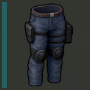 Ropa Pantalones SWAT