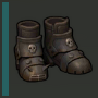 Ropa Botas de combate de saqueador