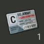 Tarjeta de acceso C