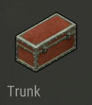 Trunk old