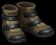 Kevlar Boots