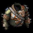 Усиленная куртка