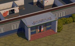 Police station 4 render 2