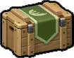 Bronze tournament rewards chest