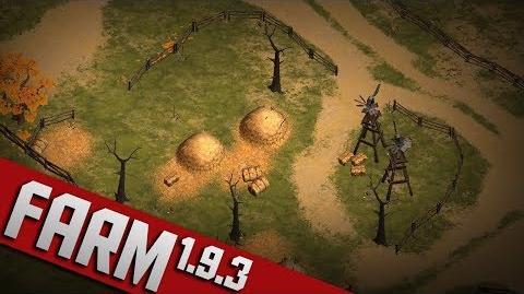 FARM LOCATION Sneak Peek 2 (Update 1.9