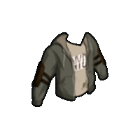 EXTRA THICC jacket