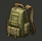 Milbackpack