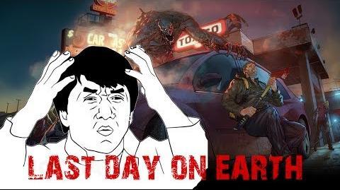 LAST DAY ON EARTH- SURVIVAL - САМЫЙ НЕУДАЧНЫЙ СТРИМ