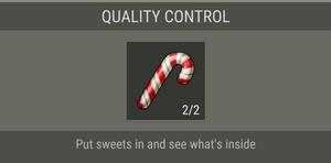 Odd key Quality control room.png