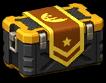 Golden tournament rewards chest