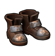 Усиленные ботинки