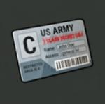 CAC Cards C