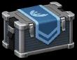 Silver tournament rewards chest