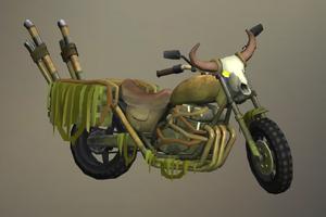 Bayou Bike