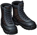 SWAT Boots