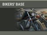 Bikers' base